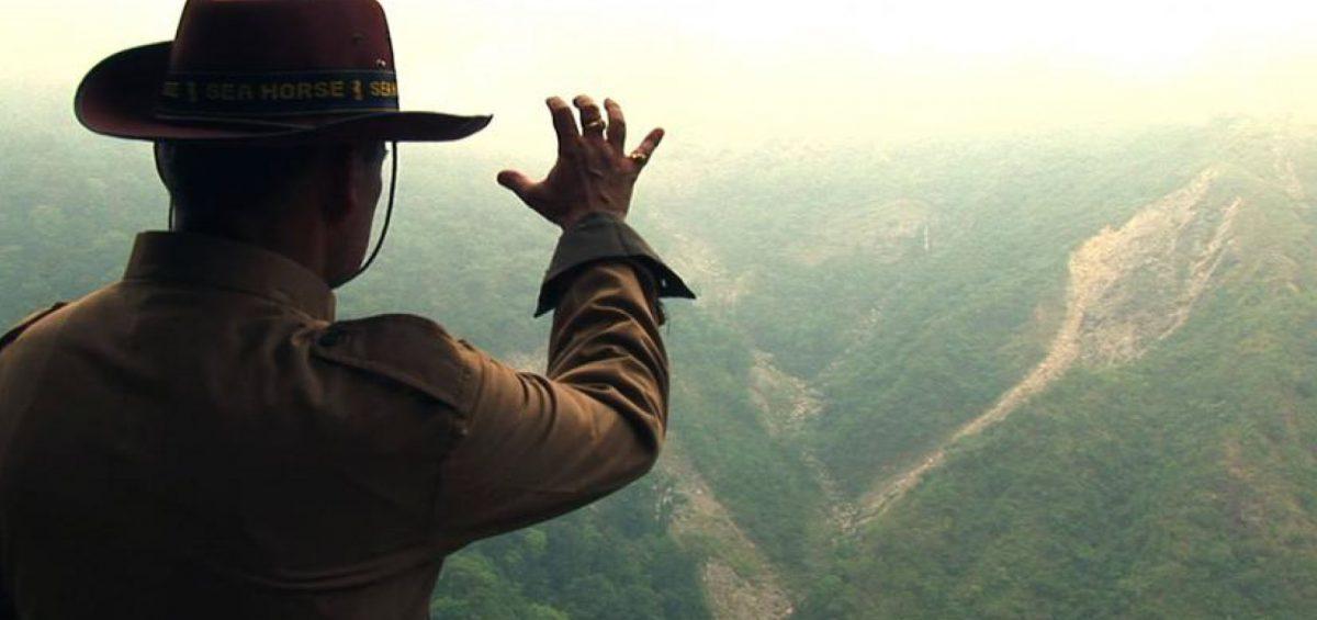 Le Seigneur de Darjeeling