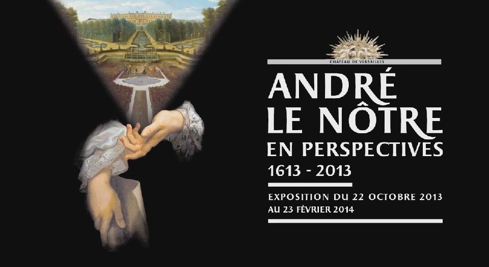 André Le Nôtre en perspective