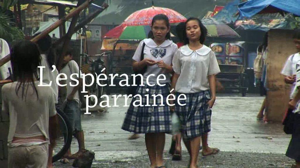 L'espérance parrainée - Enfants du Mékong