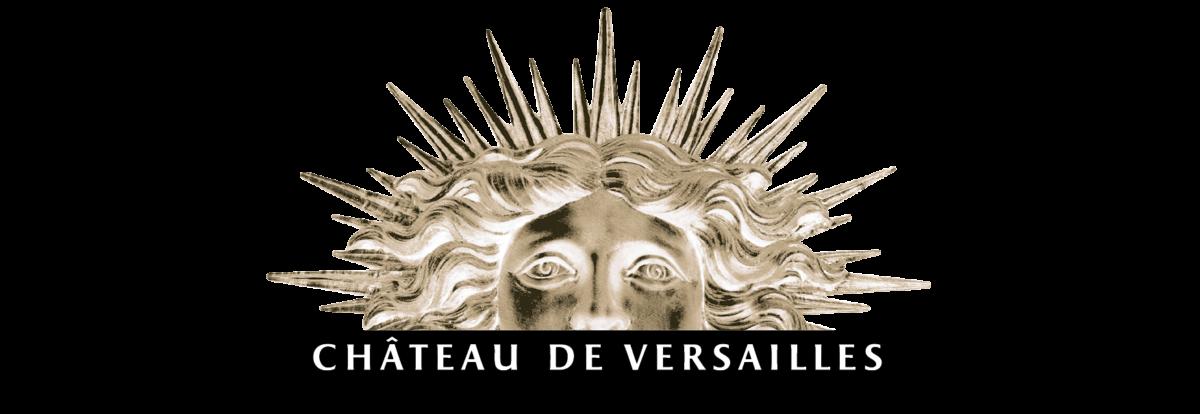 Logo Chateau de versailles