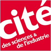 Logo - Cite des sciences