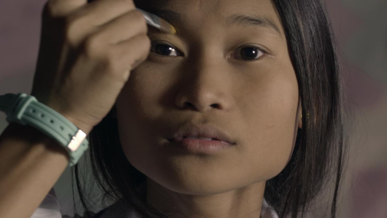 Image Les Pépites Xavier de Lauzanne documentaire 5 Octobre 2016 Cambodge enfants études