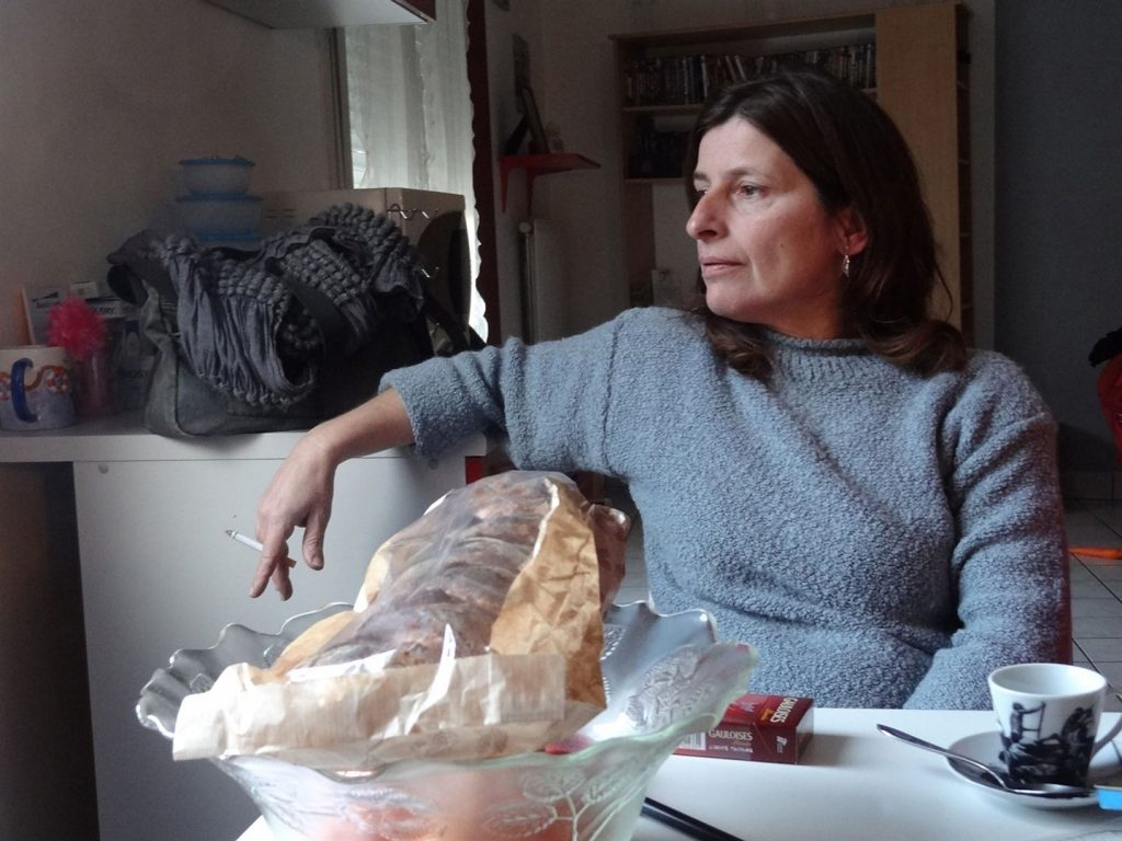 Se battre documentaire 5 mars 2014 Jean-Pierre Duret, Andréa Santana combats français