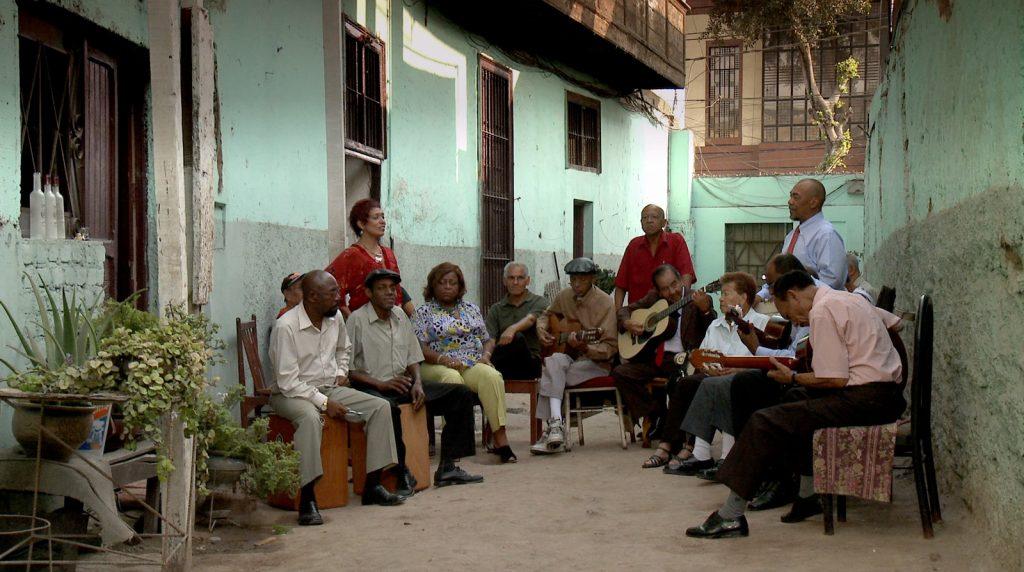 Sigo Siendo documentaire Javier Corcuera 4 novembre 2015 Pérou