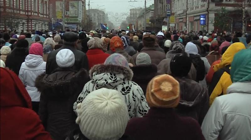 Territoire de la liberté documentaire Alexander Kuznetsov 4 février 2015