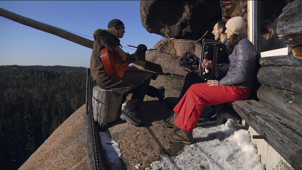 Territoire de la liberté documentaire Alexander Kuznetsov 4 février 2015 Russie