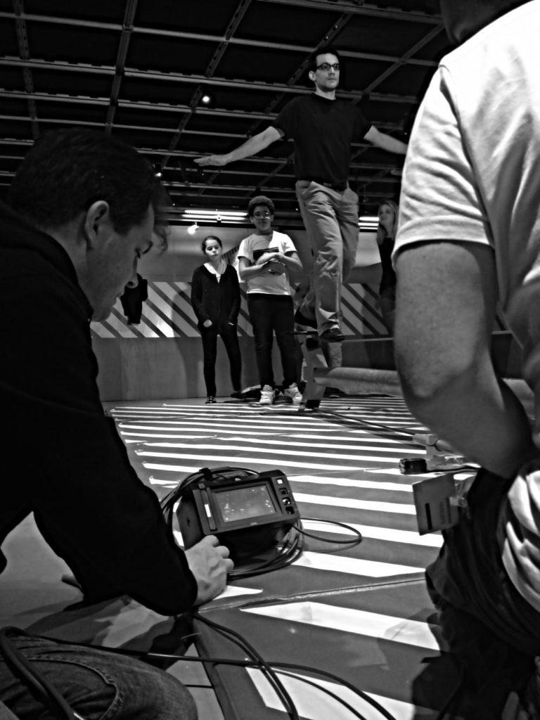 Photo universcience - expo risque
