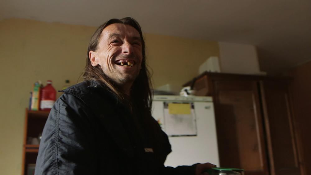Lazare, une coloc solidaire documentair