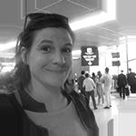 Caroline Florentin - Chargée de production