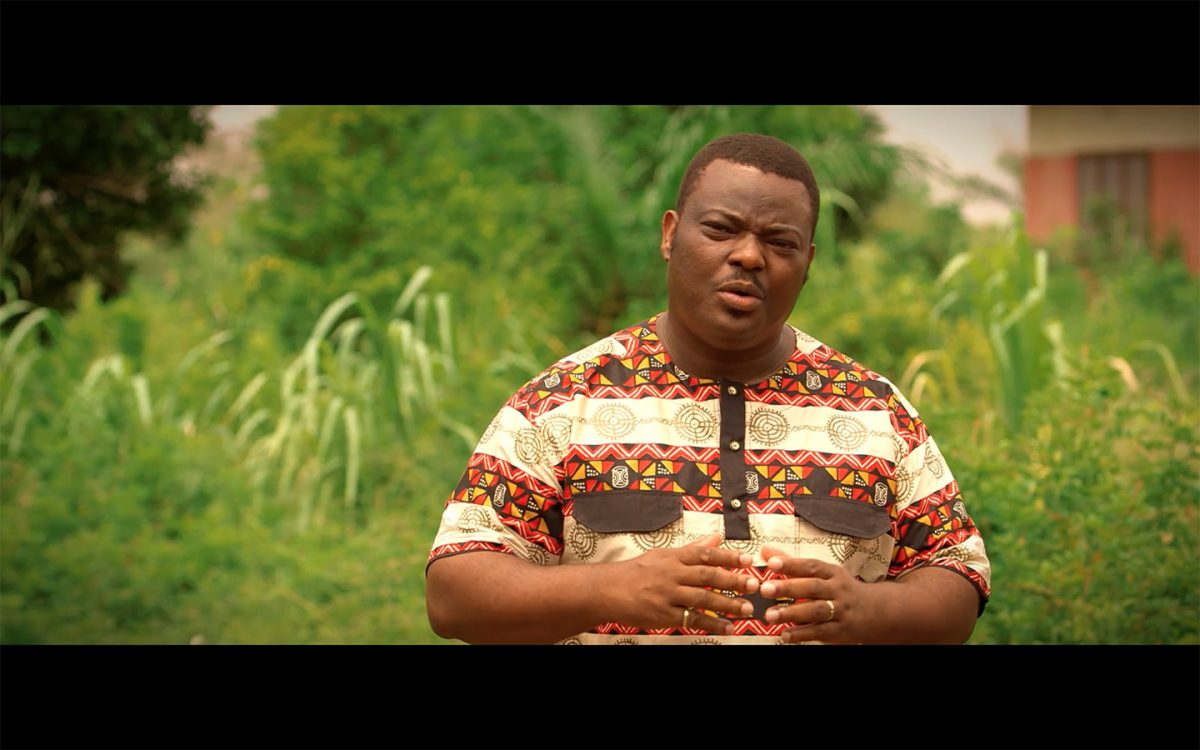 Extraits d'interview d'un reportage au Bénin