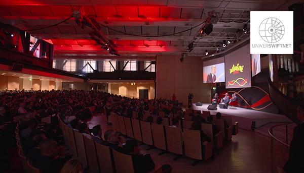 Universwiftnet 2017 - auditorium Brongniart