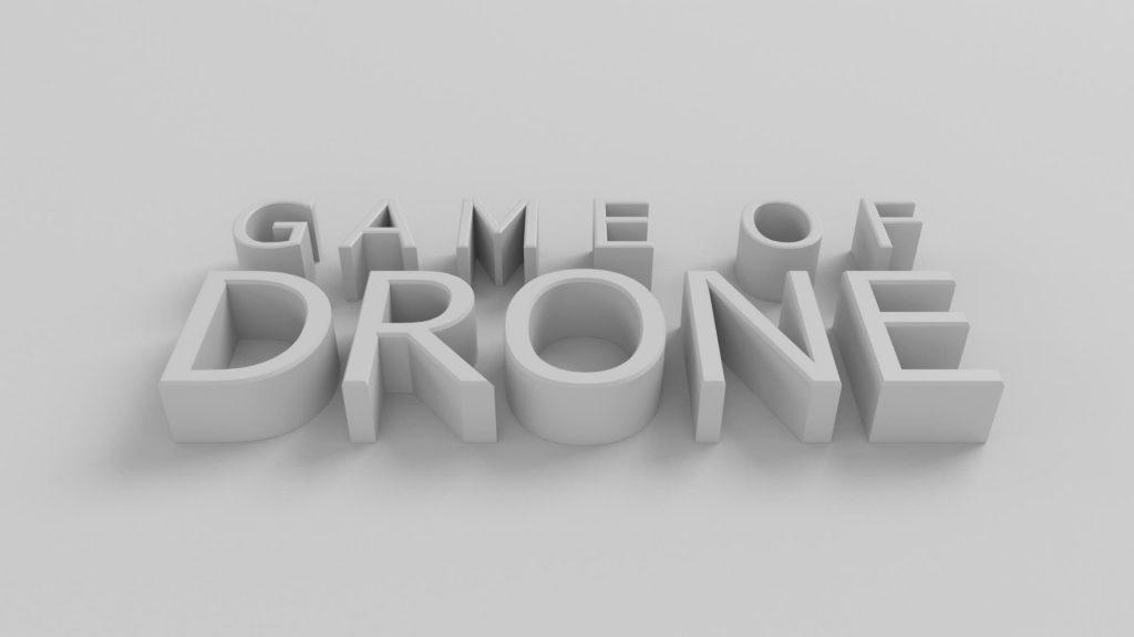 Universcience - effets speciaux crevez l ecran - game of drone - film pedagogique culturel