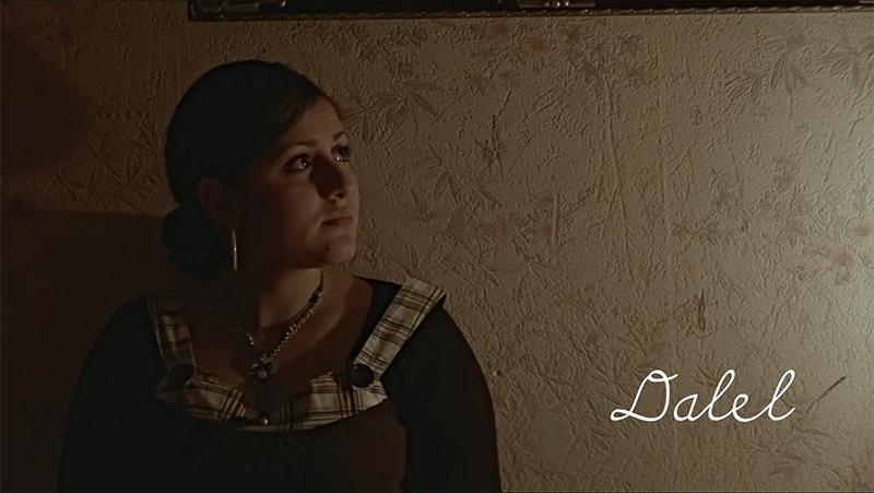Enfants Valises - Dalel Xavier de Lauzanne Documentaire 11 novembre 2013