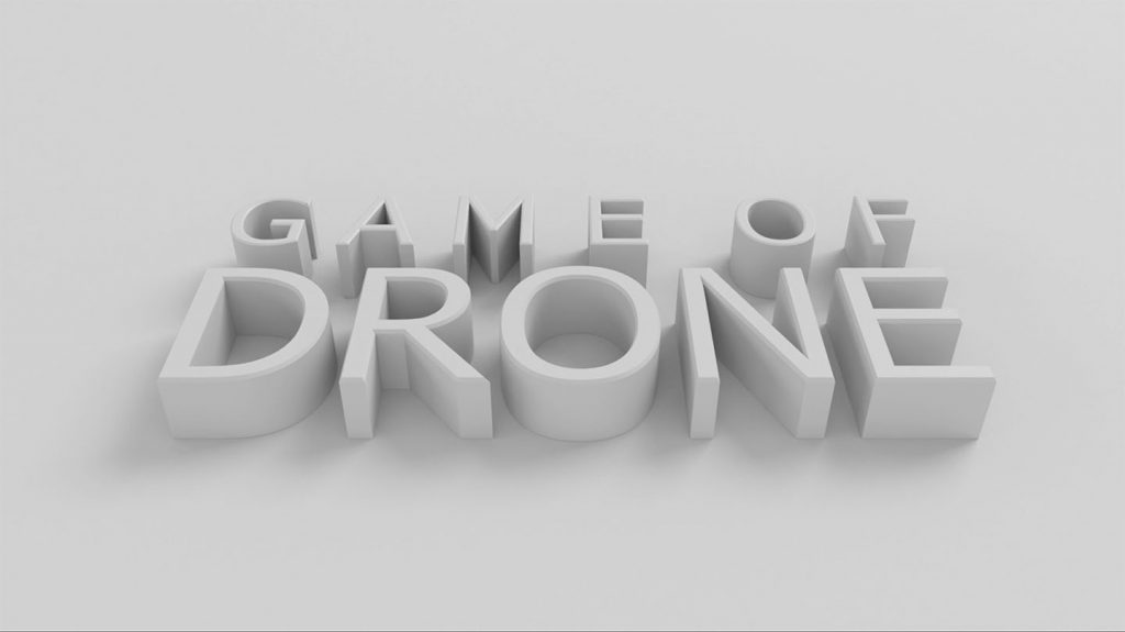 universcience effets speciaux game of drone