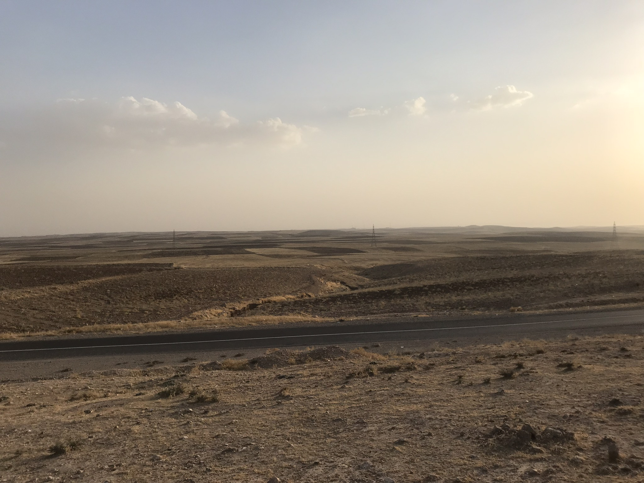 IRAK - Repérages 2018