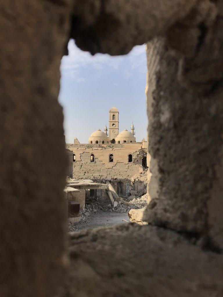 Documentaire Irak
