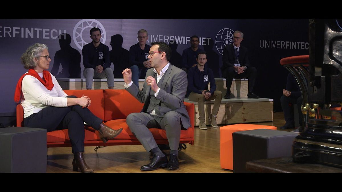Captation - Universwiftnet 2019